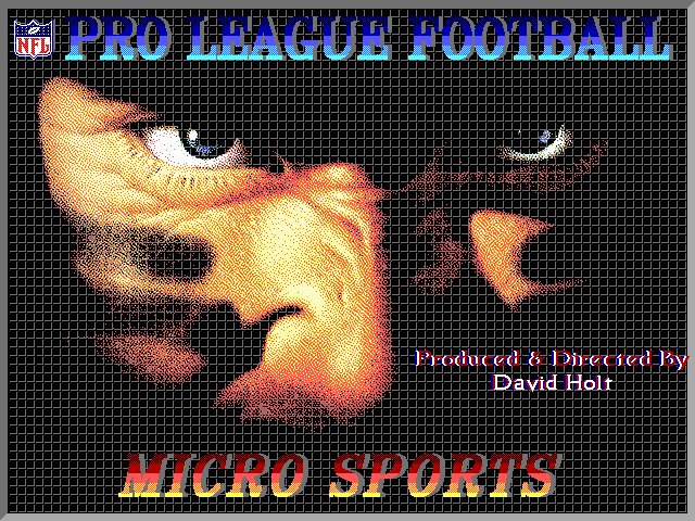 NFL Pro League Football