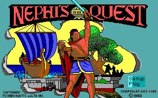 Nephis Quest