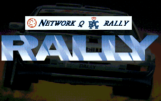 Network Q RAC Rally