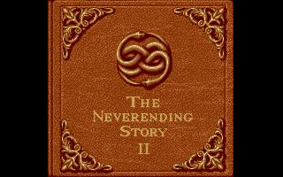 Never Ending Story 2