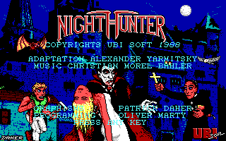 NightHunter