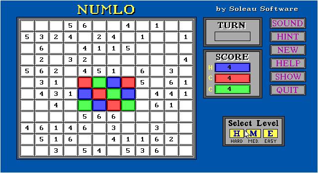 Numlo