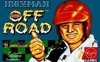 Off Road (2)