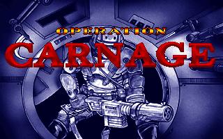 Operation Carnage