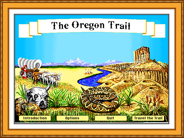 Oregon Trail (2)