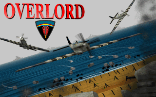 Overlord (2)