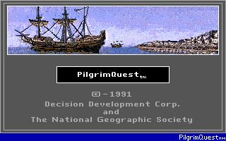 PilgrimQuest