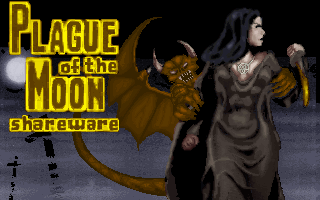 Plague of the Moon
