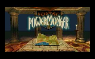 PowerMonger