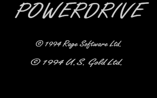 Powerdrive