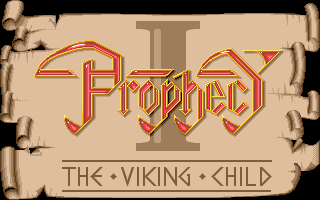 Prophecy - The Viking Child