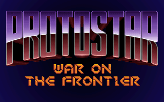 Protostar - War on the Frontier
