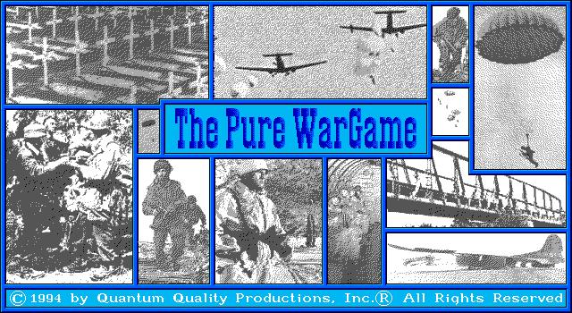 Pure Wargame