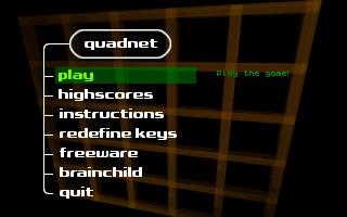 Quadnet