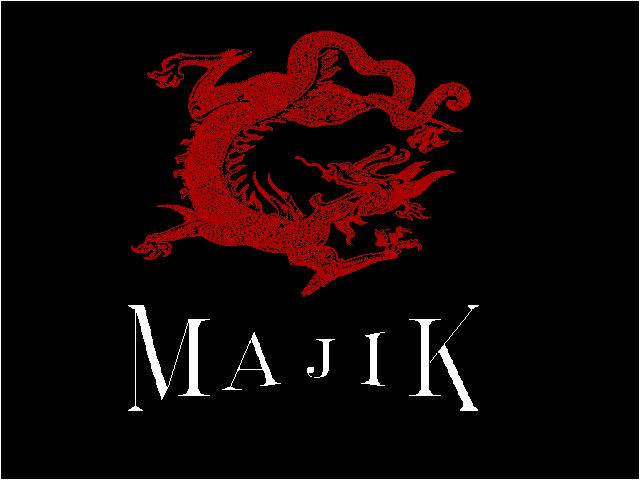 Quik Majik Adventure