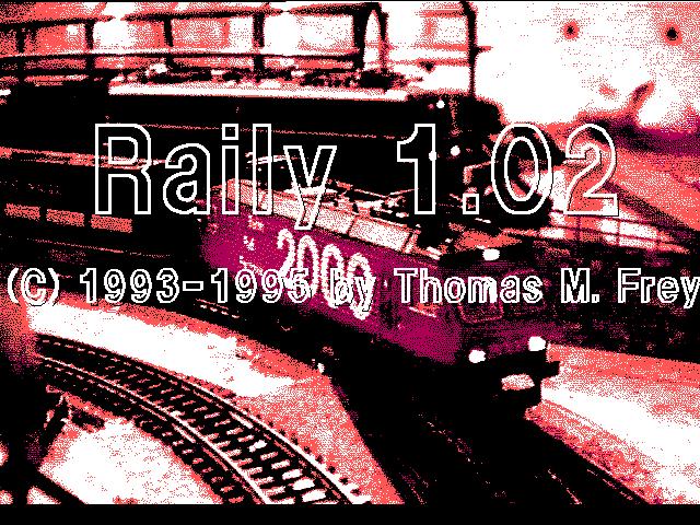 Raily 1.02