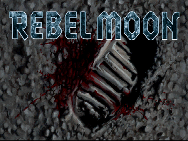 Rebel Moon