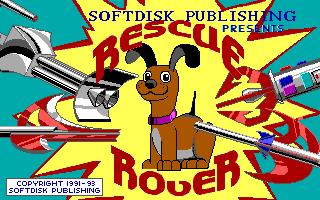 Rescue Rover 2