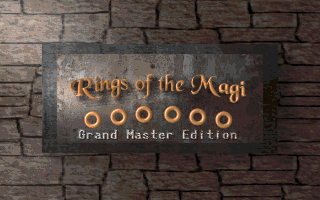 Rings of the Magi
