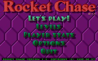 Rocket Chase