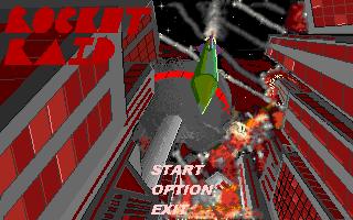Rocket Raid