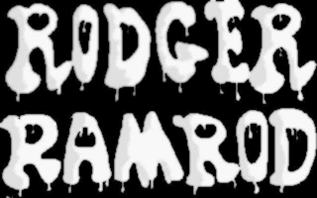 Rodger Ramrod