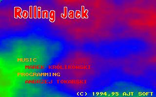 Rolling Jack