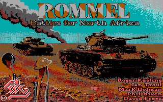 Rommel - Battles for North Africa