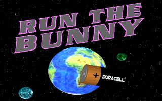 Run the Bunny