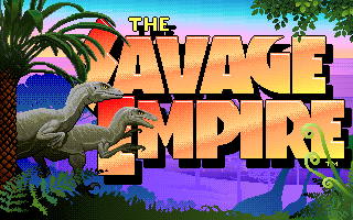 Savage Empire