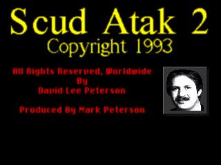 Scud Atak 2