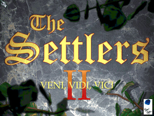 Settlers 2 - Veni Vidi Vici