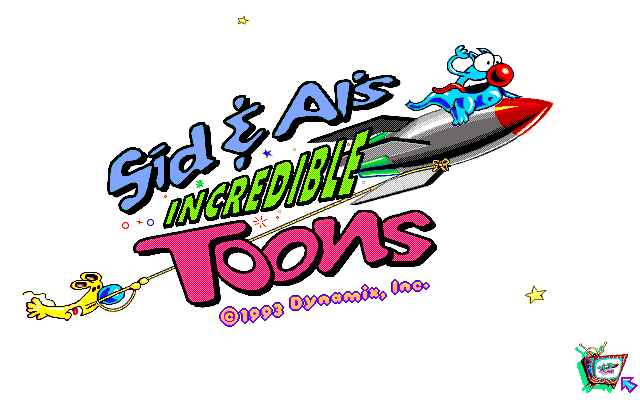 Sid and Al's Incredible Toons
