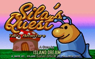 Sila's Quest