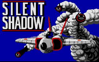 Silent Shadow