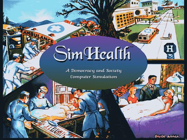 SimHealth
