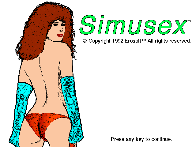 Simusex
