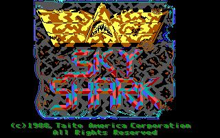 Sky Shark