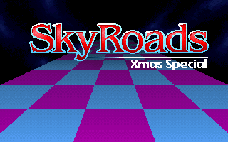 SkyRoads Xmas Special