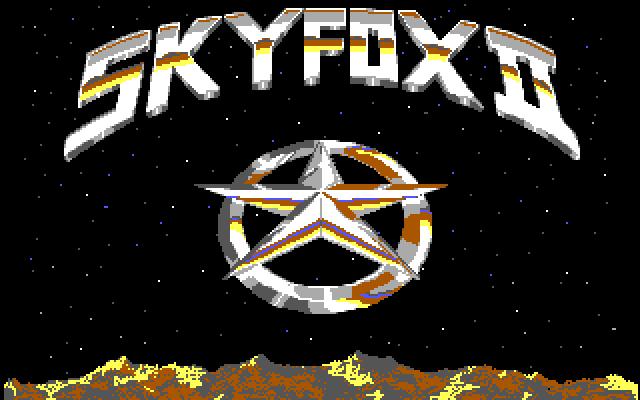 Skyfox 2