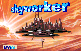Skyworker