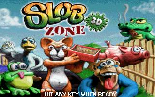 Slob Zone 3D