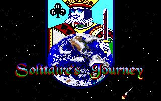 Solitaire's Journey