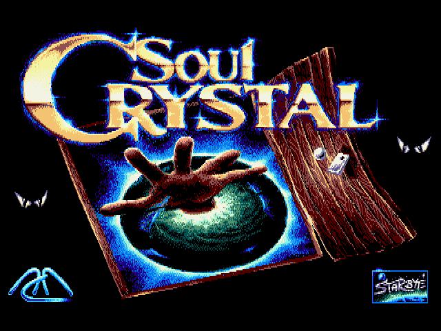 Soul Crystal