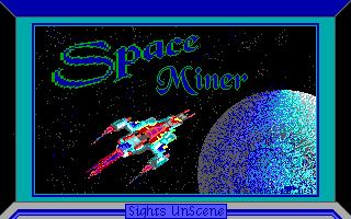 Space Miner (2)