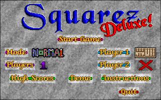 Squarez Deluxe!