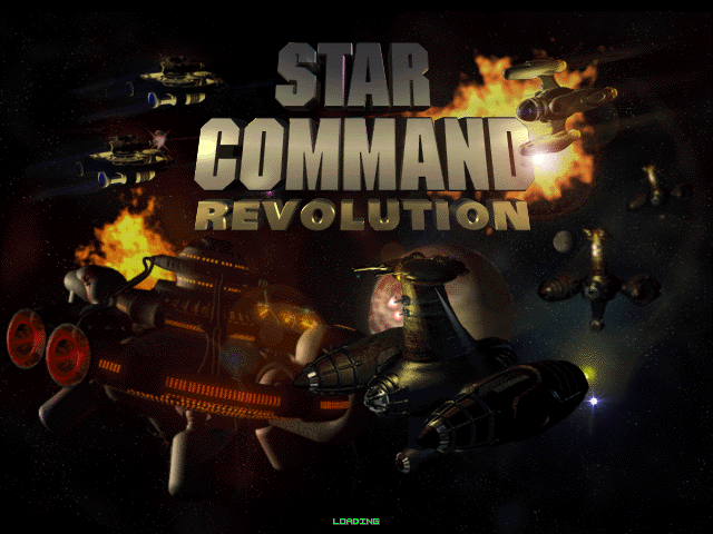 Star Command Revolution