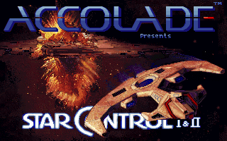 Star Control 1 and 2