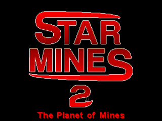 Star Mines 2 - Planet of the Mines
