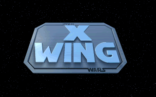 Star Wars - X Wing